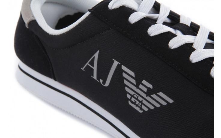 Armani jeans 06533 31 black  - armani jeans - nasze marki 5