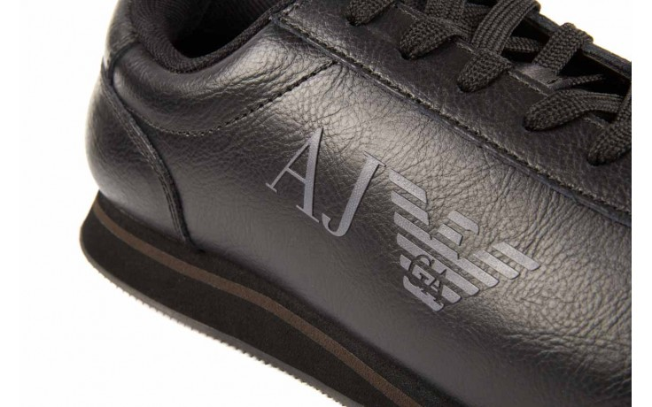 Armani jeans 06533 35 black - nasze marki 6
