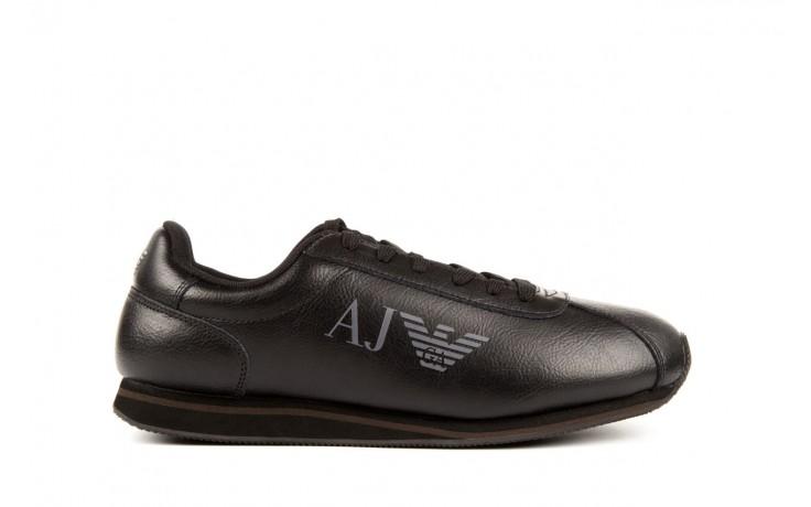 Armani jeans 06533 35 black - nasze marki