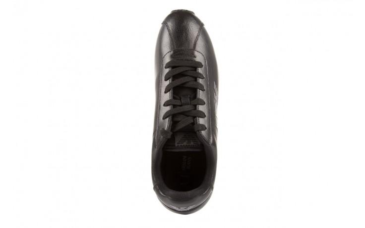Armani jeans 06533 35 black - nasze marki 4