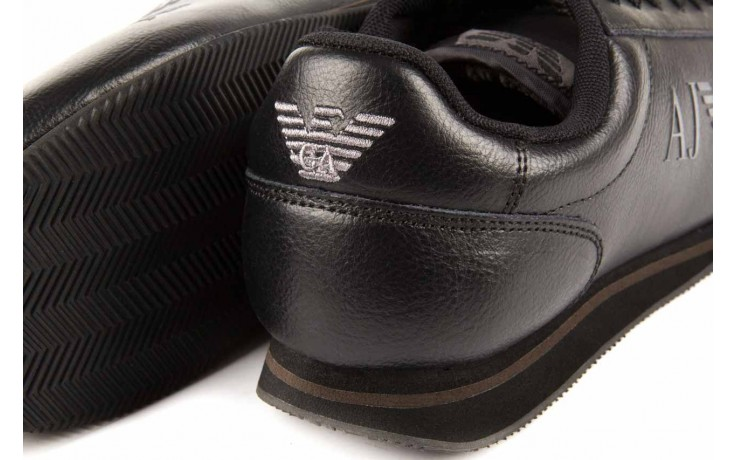 Armani jeans 06533 35 black - nasze marki 5