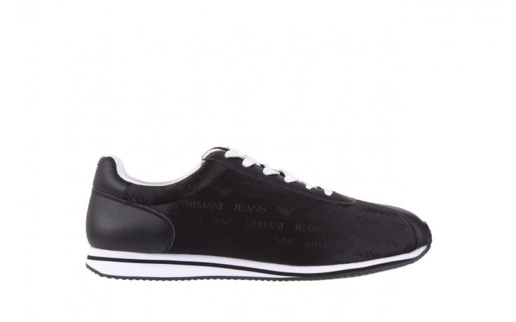 Armani jeans 06533 36 black