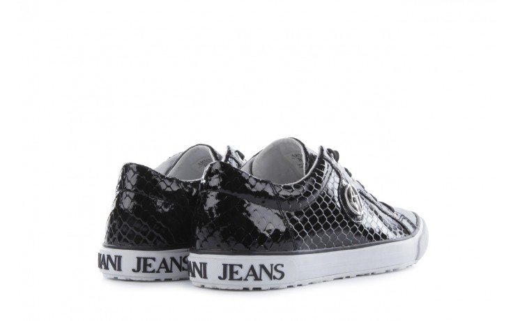Armani jeans a55a3 66 black - armani jeans - nasze marki 3