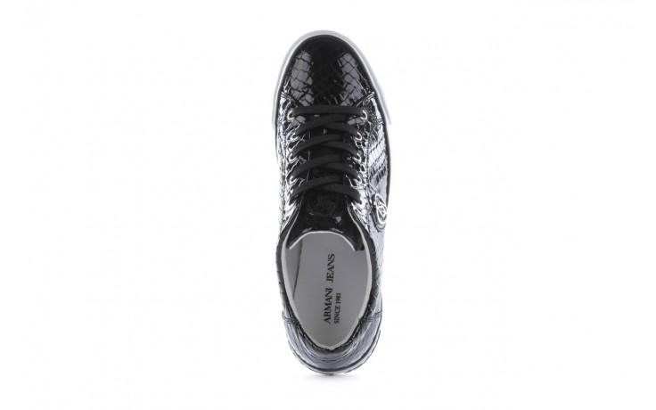 Armani jeans a55a3 66 black - armani jeans - nasze marki 4