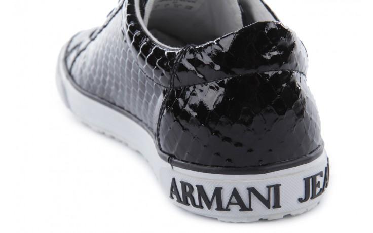 Armani jeans a55a3 66 black - armani jeans - nasze marki 7