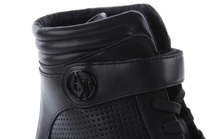 Armani jeans a55c5 74 nero - armani jeans - nasze marki 5