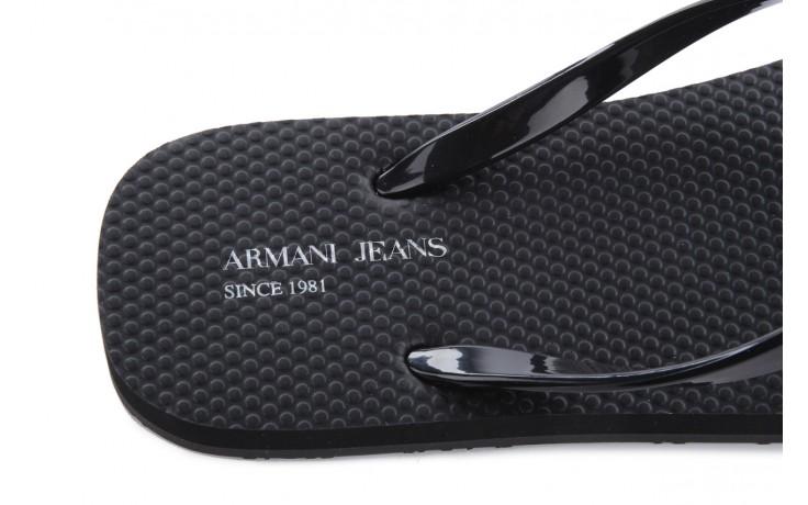 Armani jeans a55f4 61 black - armani jeans - nasze marki 5