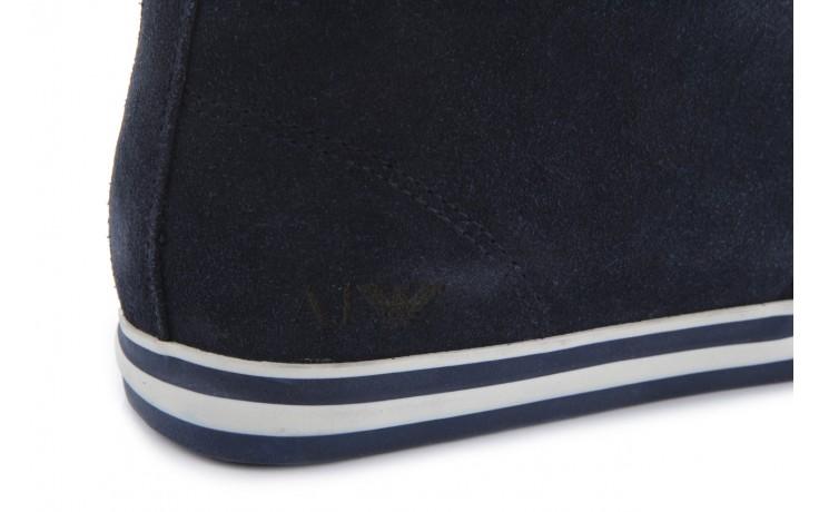 Armani jeans a6546 51 blu 6