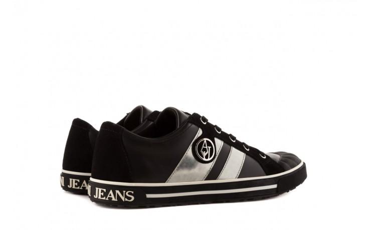 Armani jeans b55f3 54 black - armani jeans - nasze marki 3