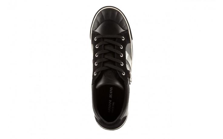Armani jeans b55f3 54 black - armani jeans - nasze marki 4
