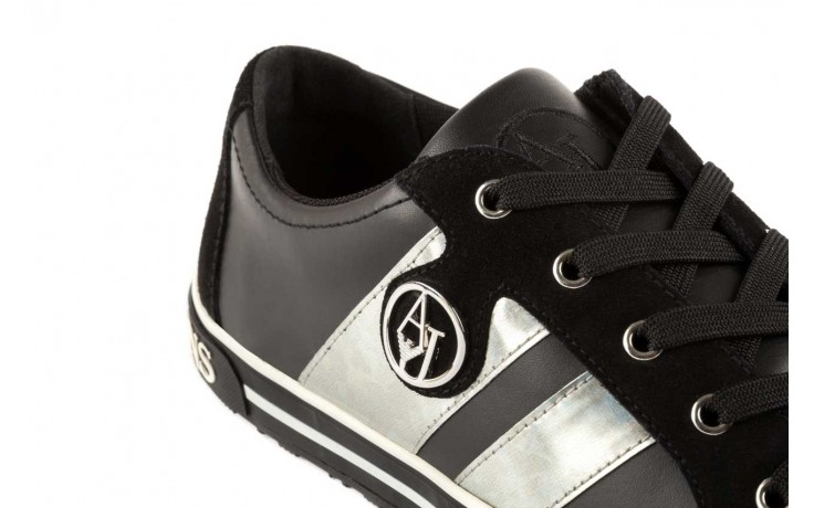 Armani jeans b55f3 54 black - armani jeans - nasze marki 5