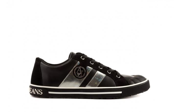 Armani jeans b55f3 54 black - armani jeans - nasze marki