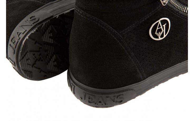 Armani jeans b55g4 62 black 6
