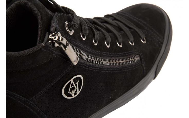 Armani jeans b55g4 62 black 5