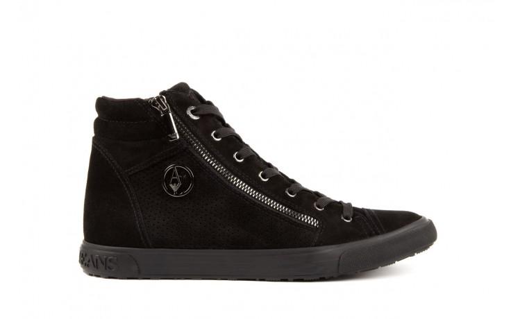 Armani jeans b55g4 62 black