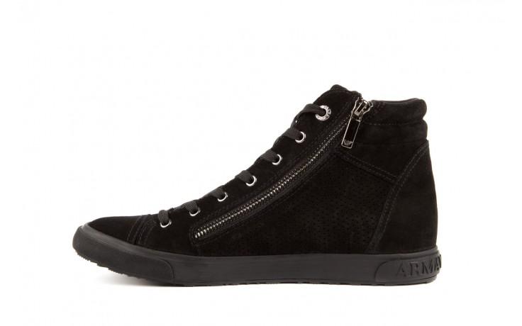 Armani jeans b55g4 62 black 2