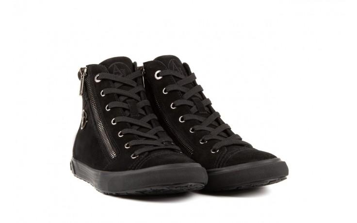 Armani jeans b55g4 62 black 1