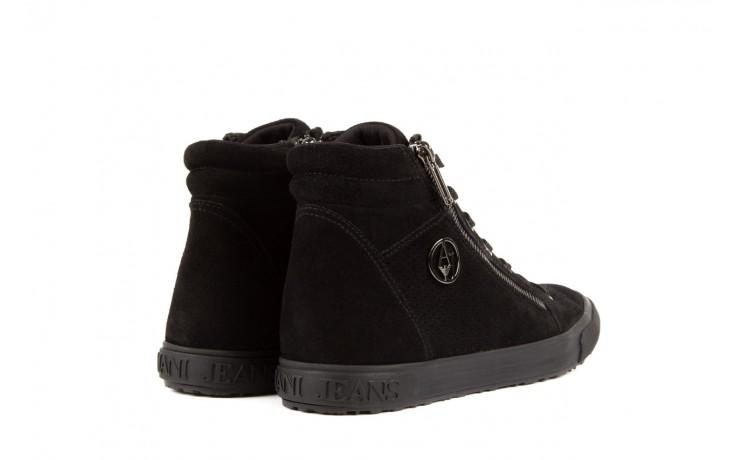 Armani jeans b55g4 62 black 3