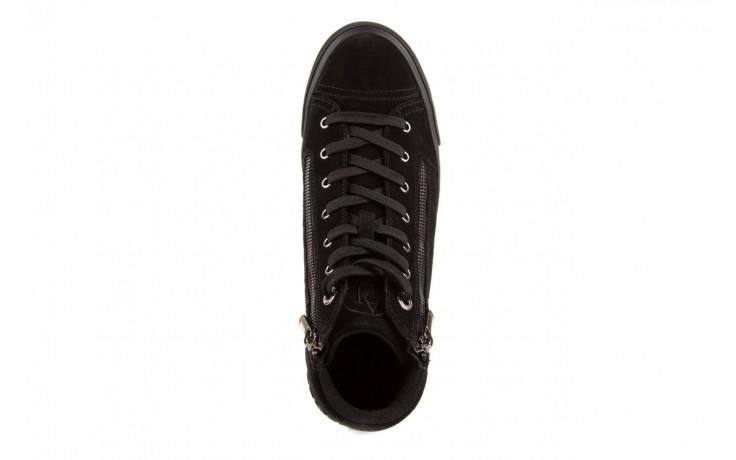Armani jeans b55g4 62 black 4