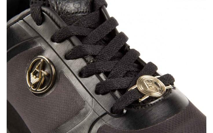 Armani jeans b55l2 68 black - armani jeans - nasze marki 5