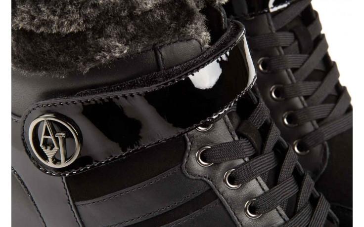 Armani jeans b55m4 75 black - armani jeans - nasze marki 5