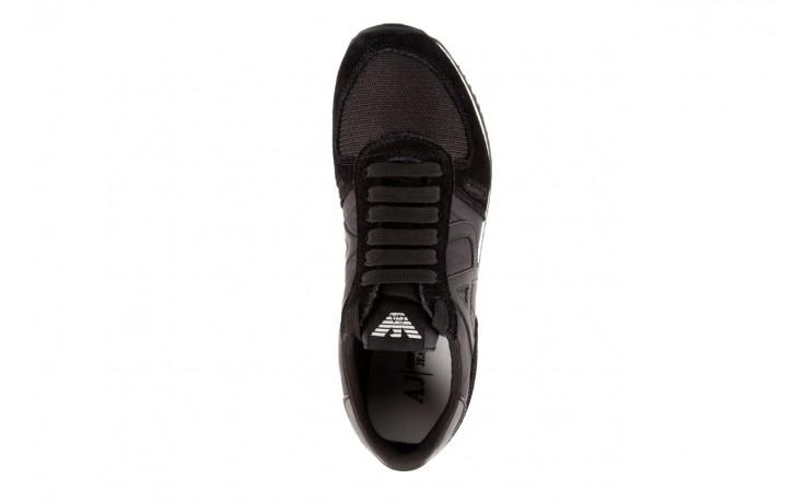 Armani jeans b6524 32 black - armani jeans - nasze marki 4