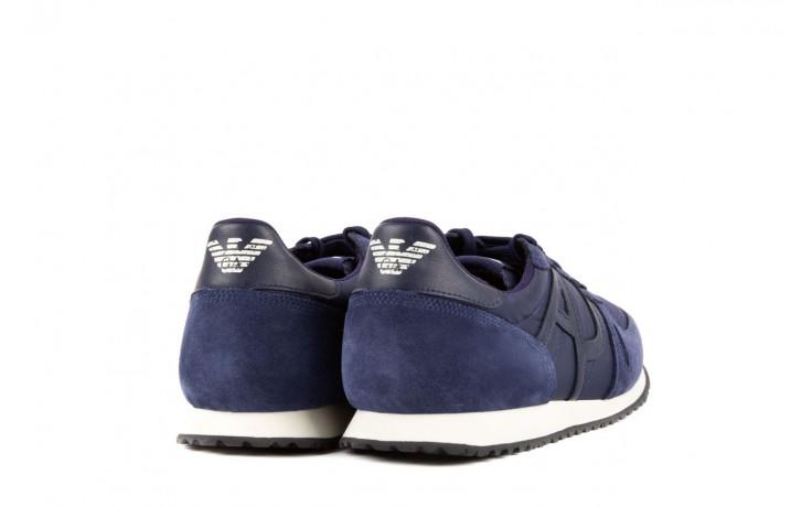 Armani jeans b6524 32 blue - armani jeans - nasze marki 3