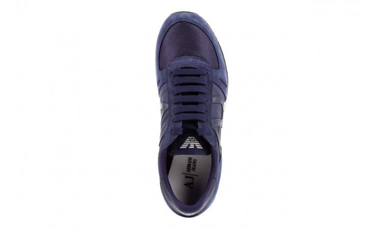Armani jeans b6524 32 blue - armani jeans - nasze marki 4