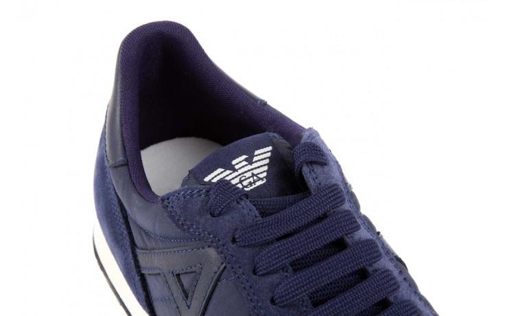 Armani jeans b6524 32 blue - armani jeans - nasze marki 5