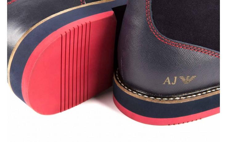 Armani jeans b6553 16 blue - nasze marki 6