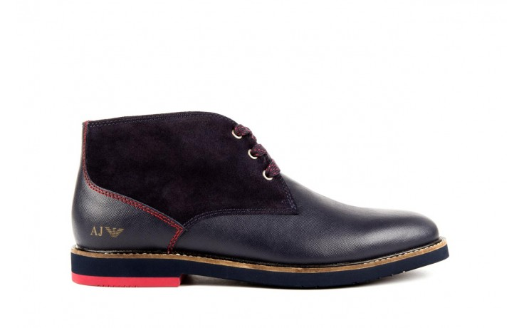 Armani jeans b6553 16 blue - nasze marki