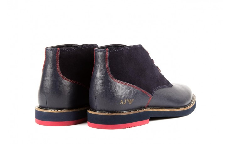 Armani jeans b6553 16 blue - nasze marki 3