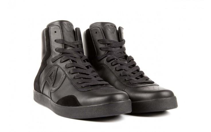 Armani jeans b6564 y1 black 1