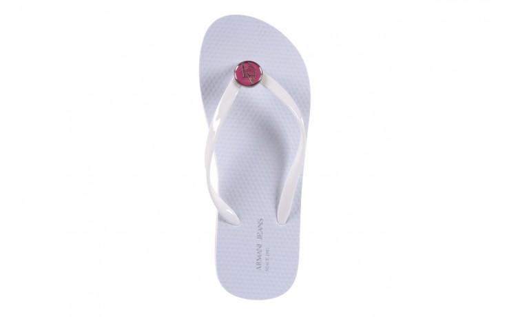 Armani jeans c55f1 1c bianco-white 4