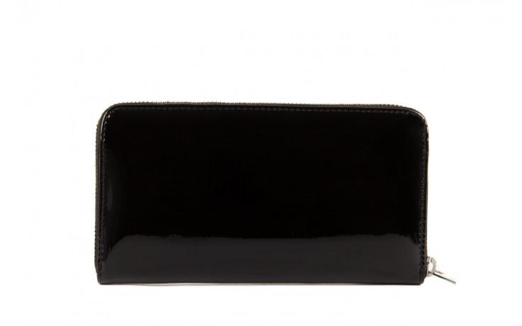Armani jeans portfel 05v32 rj black 1