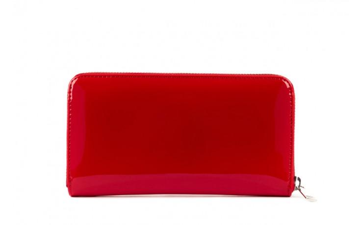 Armani jeans portfel 05v32 rj red - nasze marki 1