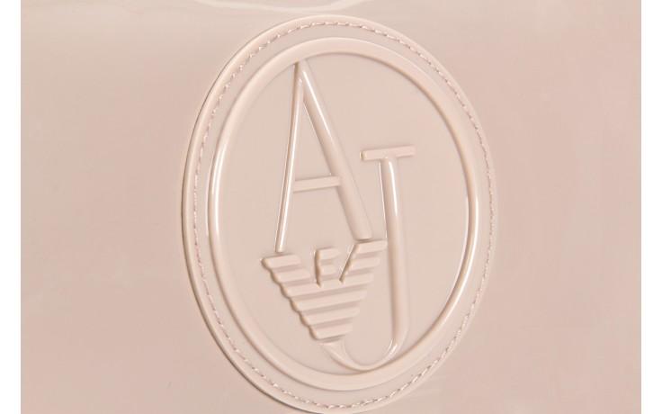 Armani jeans portfel 05v82 rj beige - armani jeans - nasze marki 4