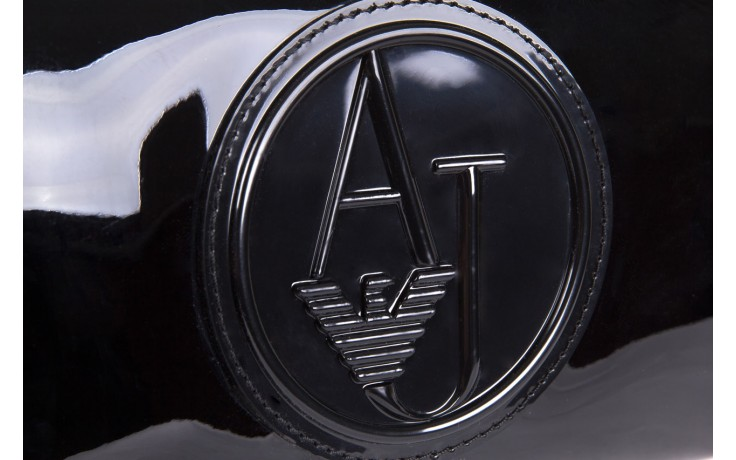 Armani jeans portfel 05v82 rj black 16 - armani jeans - nasze marki 4