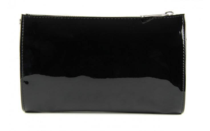 Armani jeans torebka 05v82 rj black - nasze marki 1