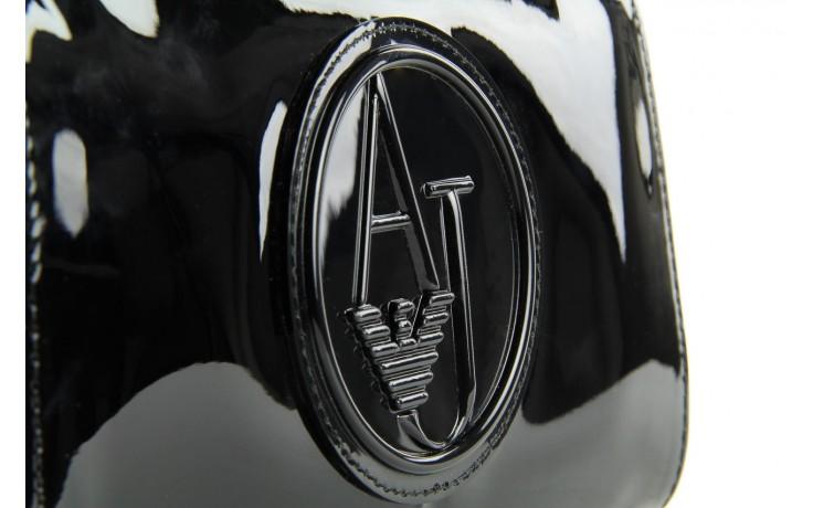 Armani jeans torebka 05v82 rj black - nasze marki 3