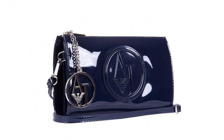 Armani jeans portfel 05v82 rj blue 16 - armani jeans - nasze marki 1