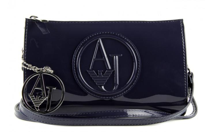 Armani jeans torebka 05v82 rj blue 5