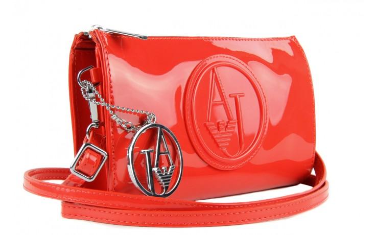 Armani jeans torebka 05v82 rj red - armani jeans - nasze marki 2