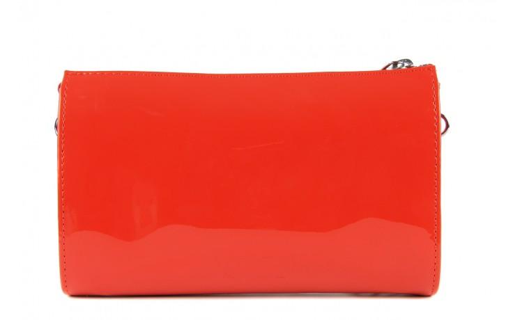 Armani jeans torebka 05v82 rj red