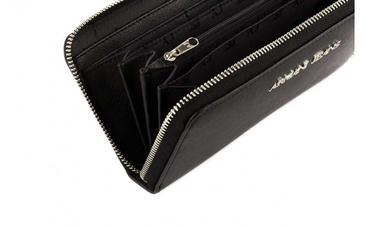 Armani jeans portfel b5v32 u8 black - armani jeans - nasze marki 4