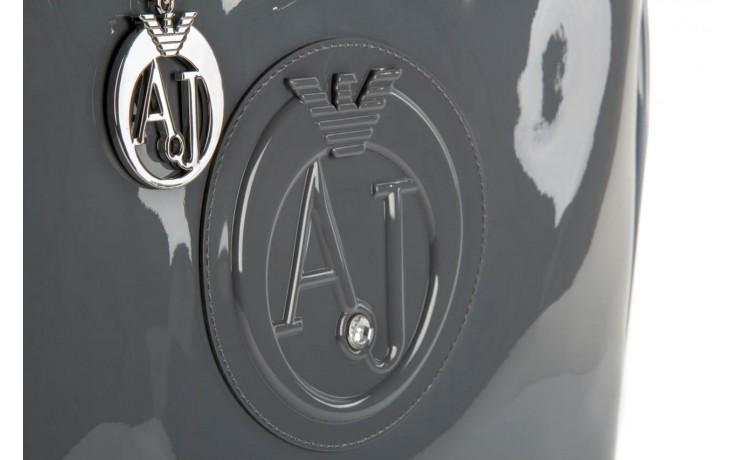Armani jeans torebka 05291 55 grey - armani jeans - nasze marki 3