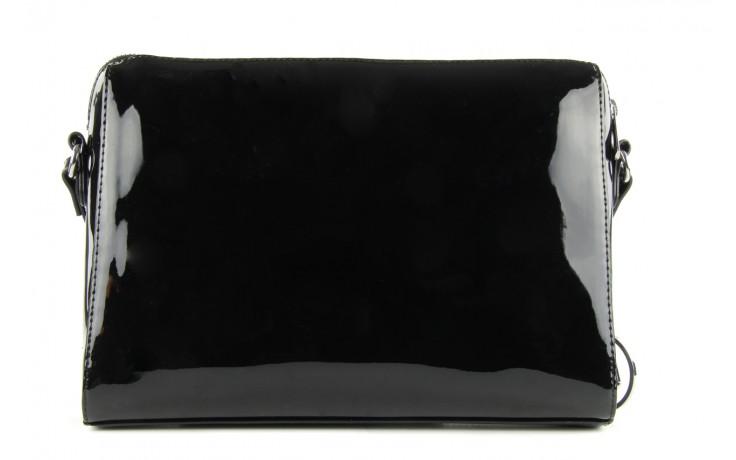 Armani jeans torebka 0528b rj black - armani jeans - nasze marki 2