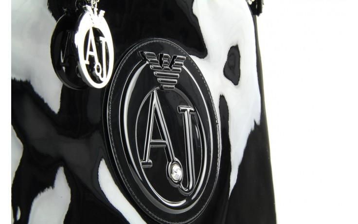 Armani jeans torebka 05291 55 black 3
