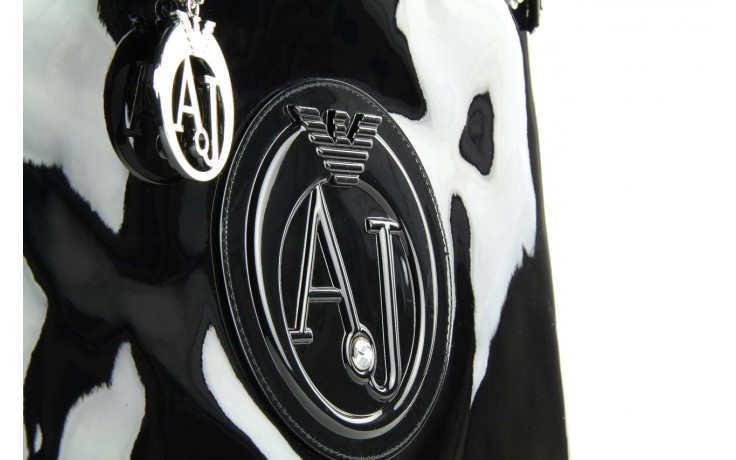 Armani jeans torebka 05246 55 black 4