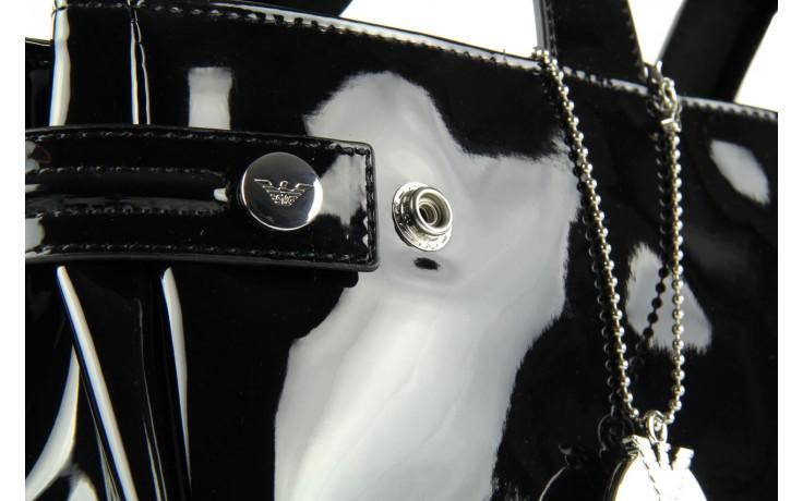 Armani jeans torebka 05246 55 black 3